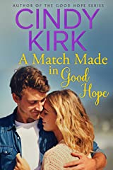 A Match Made in Good Hope (A Good Hope Novel Book 9) Kindle Edition