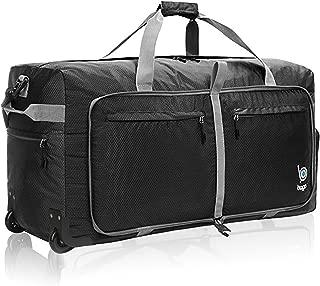 100L Travel Duffel Bags for Men & Women - 29