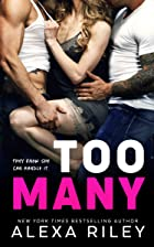 Cover image of Too Many by Alexa  Riley