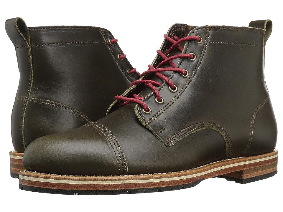 HELM Boots Marion (Olive) Men
