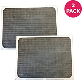 Crucial Air Purifier Replacement Part # 30920 - Models 30050, 30054, 30055, 30059, 30065, 30069, 30070, 30071, 30075, 30780, 30080, 30177, 30832, 30882, 30883 - Compatible with Hunter (2 Pack)