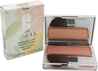 Blushing Blush Powder Blush - # 101 Aglow by Clinique for Women - 0.21 oz Blush