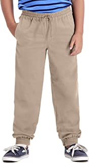 Quần dành cho bé trai – Little Boy's Regular 4-7 Sustainable Jogger Pant