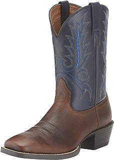 حذاء رعاة البقر الغربي للرجال من Ariat Sport Outfitter