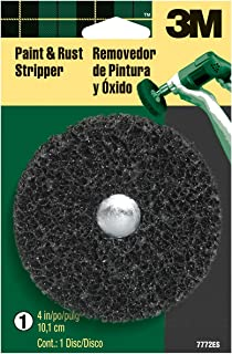 3M 7772ES Paint and Rust Stripper