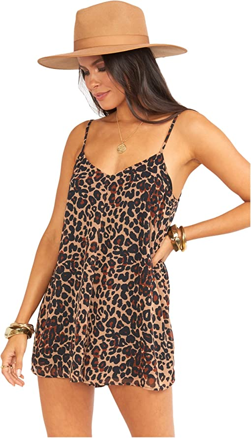 Donna Cheetah