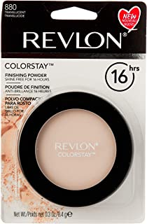 Revlon ColorStay Pressed Finishing Powder, 880 Translucent, 10g