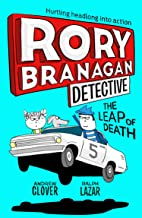 The Leap of Death (Rory Branagan (Detective))