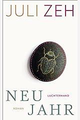 Neujahr: Roman (German Edition) Format Kindle