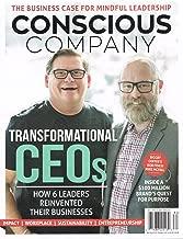 Conscious Company Magazine Spring 2018