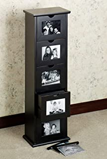 Touch of Class Jackson Photo Cabinet