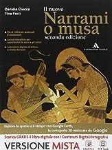 Permalink to Narrami o musa. Per le Scuole superiori. Con e-book. Con espansione online PDF