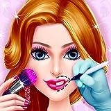 my makeup artist sweet candy salon games for girls