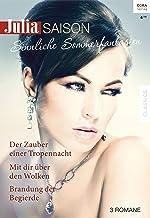 Julia Saison Band 50 (German Edition)