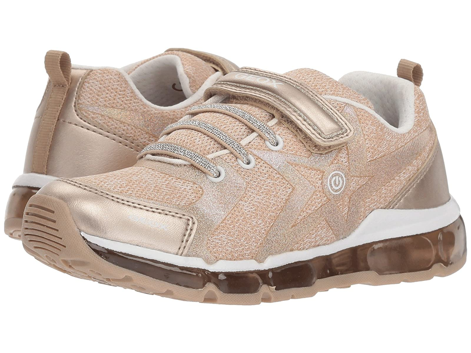 Geox Kids Android 18 (Little Kid/Big Kid)Cheap and distinctive eye-catching shoes
