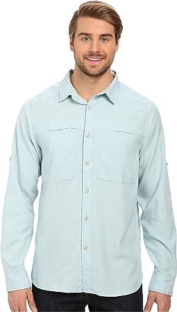 Long Sleeve Traverse Shirt