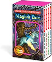 Best choose your own adventure books for 10 year olds Reviews