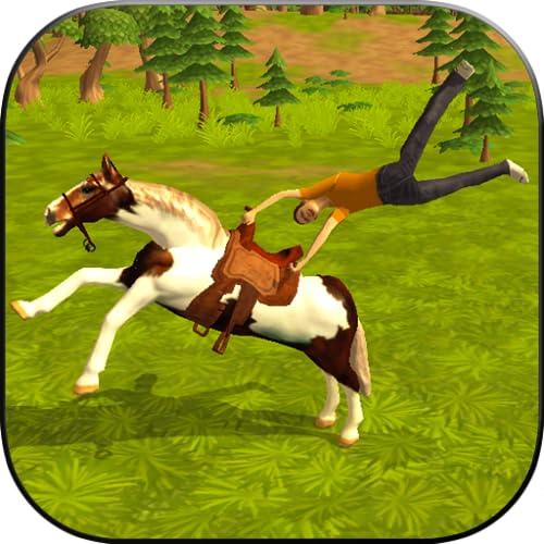 『Horse Simulator』の1枚目の画像