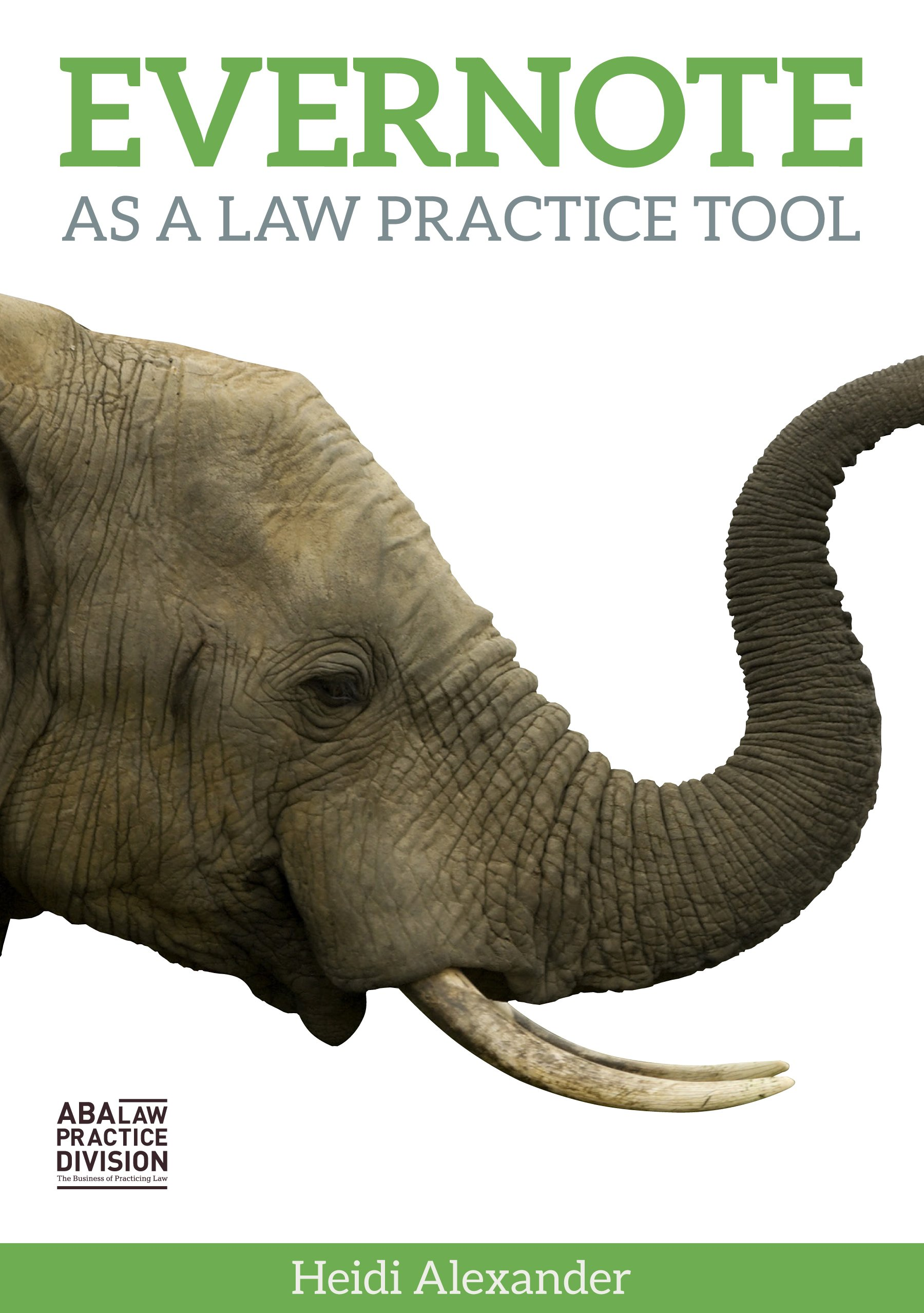 Image OfEvernote As A Law Practice Tool