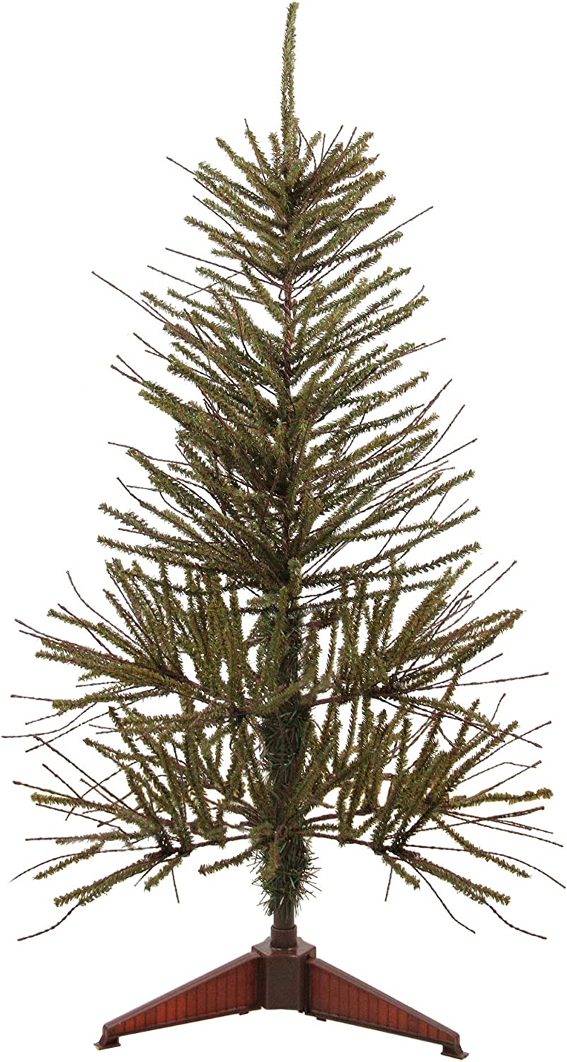 Northlight Unlit Christmas 100% quality Baltimore Mall warranty Green Trees