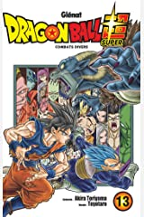 Dragon Ball Super - Tome 13 Format Kindle