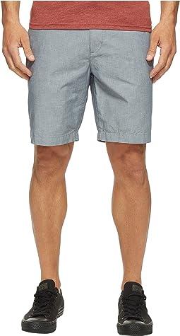 RVCA - That'll Walk Oxford Shorts