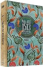 Piri Reis 1513 Dünya Haritası Ciltli, Kutulu
