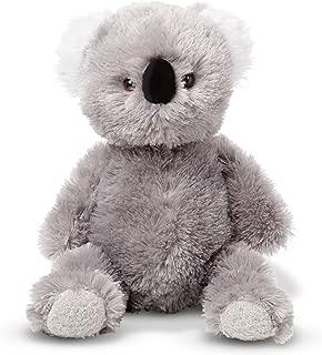Melissa & Doug Sidney Koala Bear Stuffed Animal