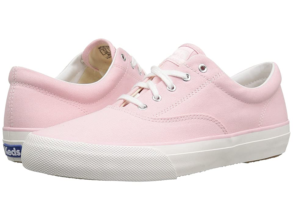 6a5e4279588fc Keds Anchor (Rose Pink) Women s Lace up casual Shoes