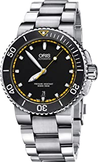 Oris Aquis Date Automatic Men's Watch 01 733 7653 4127-07 8 26 01PEB