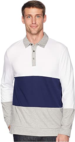 The Liquid Touch Polo