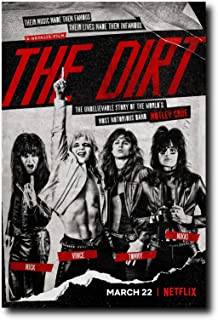 Best the dirt poster Reviews