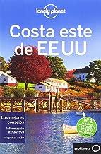 Lonely Planet Costa este de EE UU (Travel Guide) (Spanish Edition)