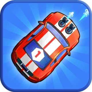 Idle Race Tycoon - Epic Merge Car for Amazon Kindle Fire