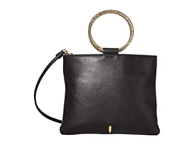 THACKER Le Pouch Hammered Crossbody