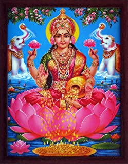 lakshmi god picture
