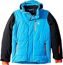 Spyder Kids - Axis Jacket (Big Kids)