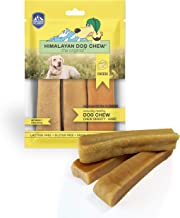 himalayan dog chew microwave time