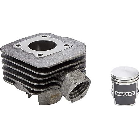 Zylinderkit Naraku 50ccm Für Peugeot Stehend Ac Auto