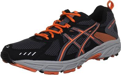 Amazon.com   ASICS Trail Tambora 3 Running Shoes - 15 - Black ...