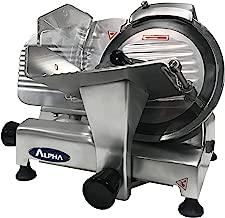 braun meat slicer