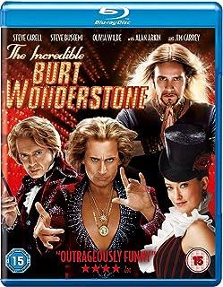 The Incredible Burt Wonderstone | Blu-ray | Arabic Subtitle Included