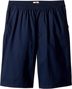 Pull-On Shorts (Big Kids)