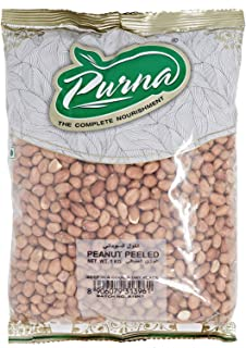 Purna Peanuts Pouch - 1 kg