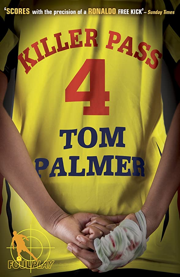マトロンハウスナビゲーションFoul Play: Killer Pass (Foul Play Series Book 4) (English Edition)