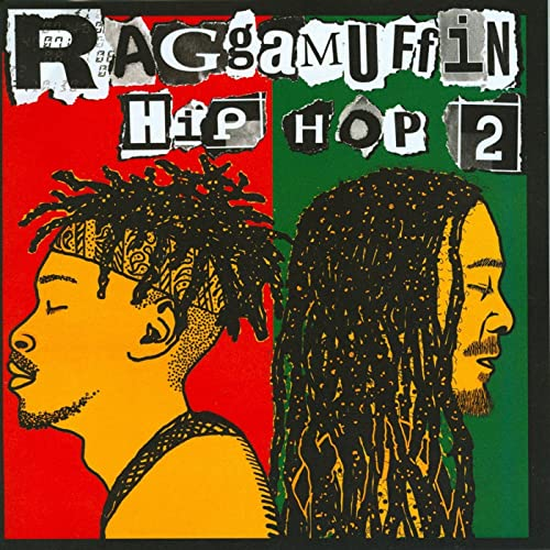 Raggamuffin Hip Hop 2 by Various artists on Amazon Music ...