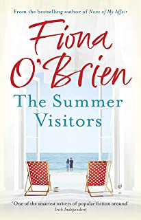 The Summer Visitors (English Edition)