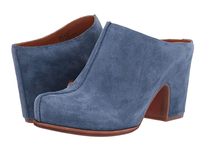 Vintage Boots- Buy Winter Retro Boots Kork-Ease Sagano Dark Blue Suede Womens  Boots $169.95 AT vintagedancer.com