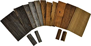 Best wood feature wall panels Reviews
