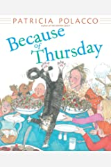 Because of Thursday Kindle Edition